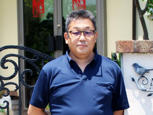 代表取締役 川口浩